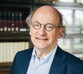Prof. Gerhard Breves